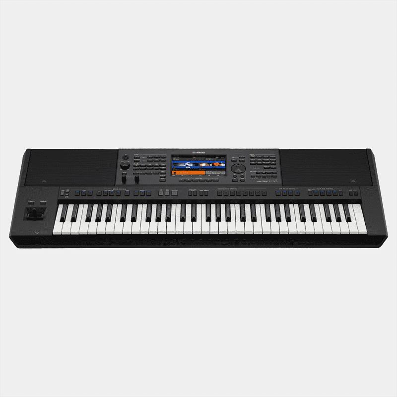 کیبورد PSR-SX700 یاماها