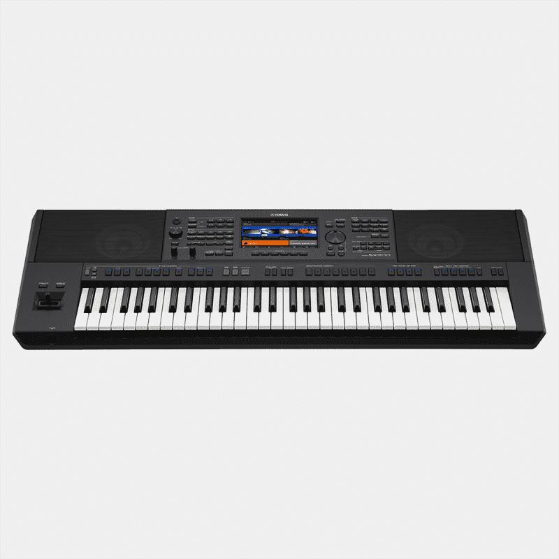 کیبورد PSR-SX900 یاماها