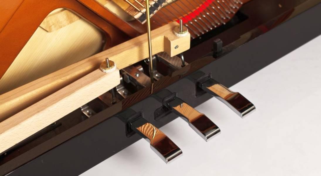 پدال پیانو دیجیتال یاماها