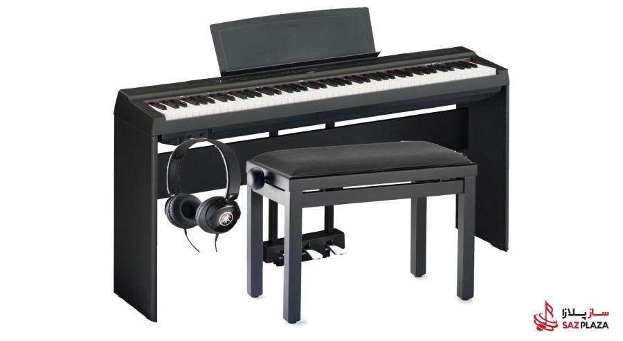 راهنمای خرید پیانو دیجیتال مبتدی
