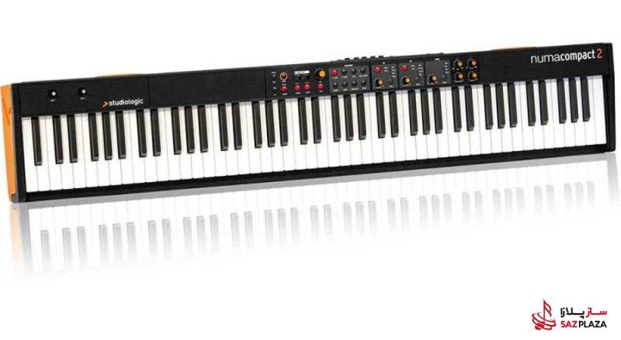 پیانو دیجیتال مخصوص شروع
