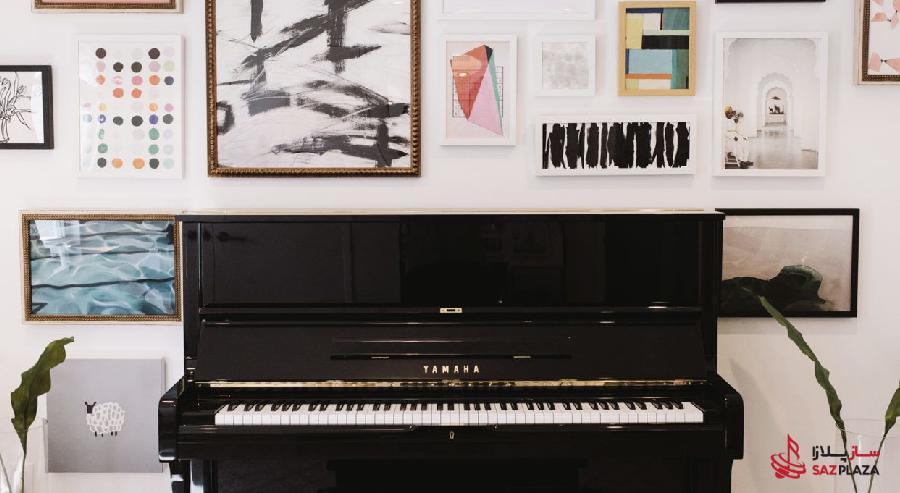پیانو پیجیتال برای شروع