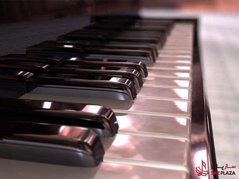 بهترین برنامه های اموزش پیانو