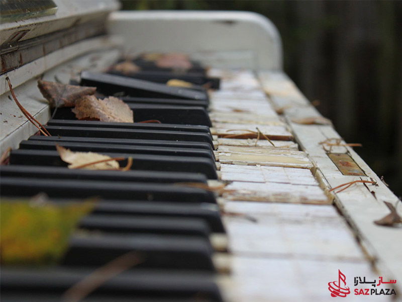 بهترین پیانوهای دیجیتال یاماها